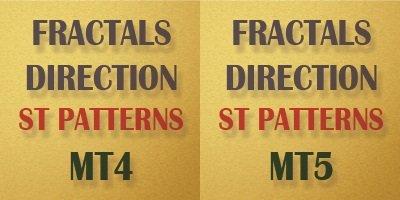 fractals direction